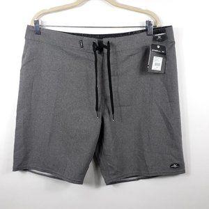 O'Neill Hyperfreak Shorts 36